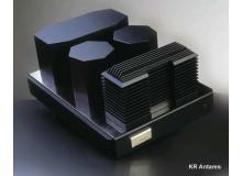 KR AUDIO VA300 後級放大器