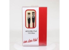 VDH The AES/EBU 110 Ohm 數碼線