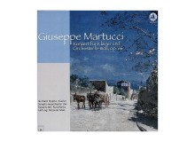 CLEARAUDIO LP83052 黑膠唱片 (Giuseppe Martucci - Konzert für Klavier und Orchester b-Moll op.)