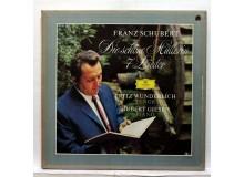 CLEARAUDIO SLPM 139 219 / 20 黑膠唱片 (FRANZ SCHUBERT - DIE SCHÖNE MÜLLERIN)