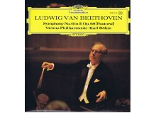 CLEARAUDIO 2530142 黑膠唱片 (LUDWIG VAN BEETHOVEN - SYMPHONIE NR. 6, PASTORALE)