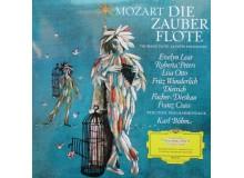CLEARAUDIO SLPM 136440 黑膠唱片 (Mozart - Die Zauberflöte, Auszüge)