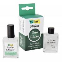 WINYL STYLUS DUO CLEAN