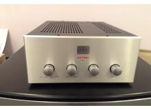Audio Note M2 前置放大器