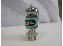 GEC ECC81 12AT7 真空管