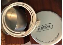 ALBEDO BEGINNING RCA 訊號線