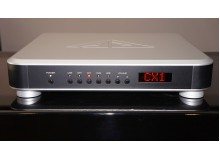 ANALOG DOMAIN  DAC1V 解碼器 (WITH VOLME CONTROL)