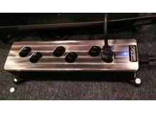樂譜EXTPOV 6位IGBT电源处理系统電源插座