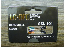 Hitachi SSL-101 唱頭線