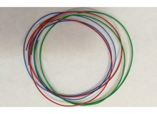 VDH 36AWG COATED SILVER INTERNAL TORNARM WIRE