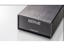 OCTAVE PHONO EQ.2 前置放大器