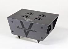 VOODOO AUDIO Powermatic 4 AC Power Distributor