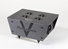 VOODOO AUDIO Powermatic 4 AC 電源插座(可選鍍金版或鍍銠版)