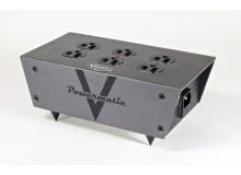 VOODOO AUDIO Powermatic 6 AC Power Distributor
