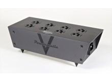 VOODOO AUDIO Powermatic 8 AC 電源插座(可選鍍金版或鍍銠版)