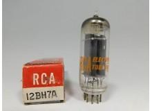 RCA 12BH7 真空管