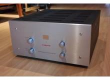 Audio Note Meishu 300B 合併放大器