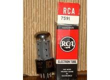 RCA 7591 真空管