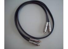 Audio Note AN-S RCA / XLR 訊號線