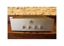 Audio Note M5 前置放大器