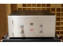 Audio Note Meishu Tonmeister Silver 300B 合併放大器