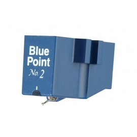 Sumiko Blue Point No.2 唱頭