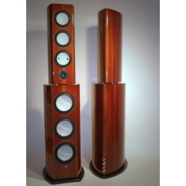 ARTOS AUDIO HURRICANE 揚聲器