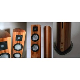 ARTOS AUDIO MOONGLOW 揚聲器