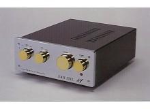 EAR 834L - Delux 前置放大器