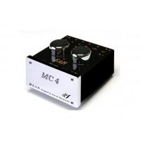 EAR MC4 動圈唱頭升壓器