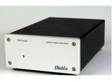 TRICHORD RESEARCH Diablo Phono 唱頭放大器