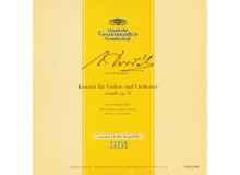 CLEARAUDIO 18152LPM 黑膠唱片 (Dvorak : Concerto for Violin and Orchestra in A minor, Op.53, Martzy, Fricsay )