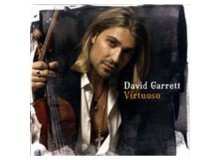 CLEARAUDIO LP83046 黑膠唱片 (VIRTUOSO - DAVID GARRETT)