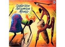 CLEARAUDIO LP83048 黑膠唱片 (DIDGERIDOO PERCUSSION MYSTIC)