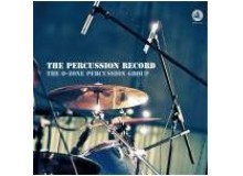 CLEARAUDIO LP83058 黑膠唱片 (THE PERCUSSION RECORD)