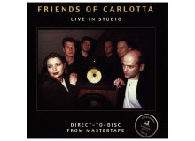 CLEARAUDIO LP83035 黑膠唱片 (FRIENDS OF CARLOTTA)