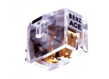 The Benz Micro ACE SM