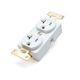 Oyaide R-1 电之皇者美式插座