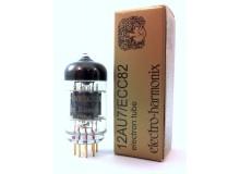 EH Gold 12AU7 ECC82 真空管