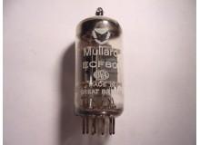 Mullard ECF80 真空管