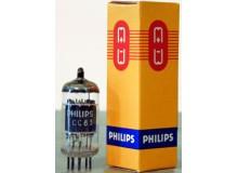 Philips ECC83 真空管