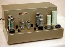 Marantz Model 8B 舊版 後級放大器